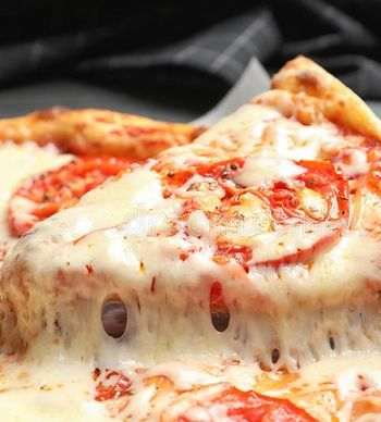 woman-taking-slice-hot-cheese-pizza-margherita-table-closeup-138142081 (1)