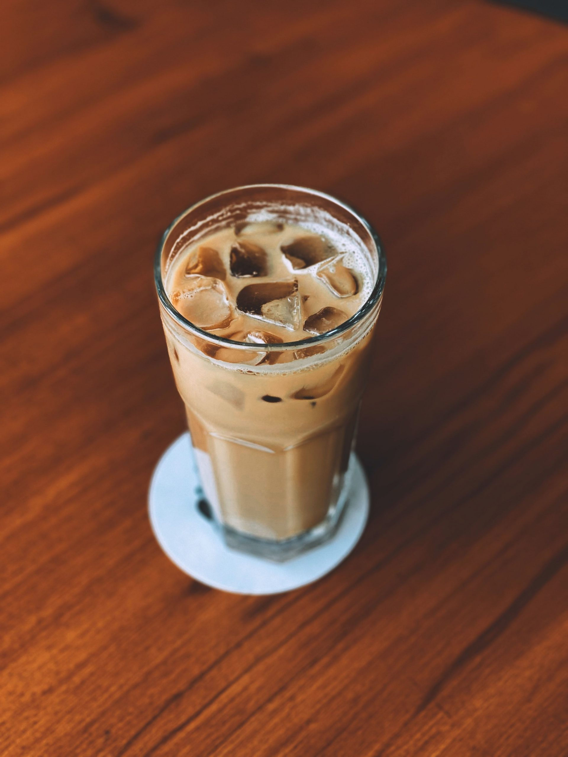 Cold Coffee (roasted)